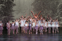 The Nutcracker - the first ISB Plus Dance production!