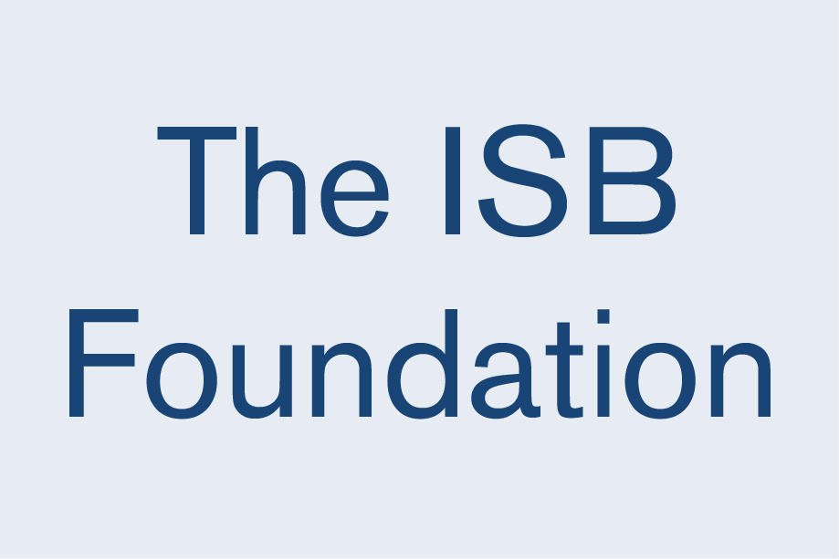 The ISB Foundation